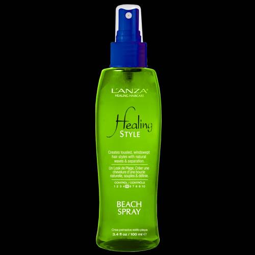 Image of L'ANZA Healing Style Beach Spray 100ml