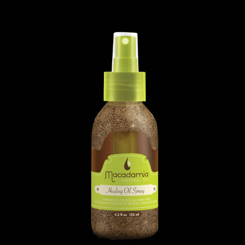 Image of Macadamia Healing Spray Oil 125ml