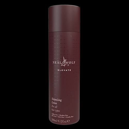 Image of Neal & Wolf Elevate Volumising Lotion 200ml