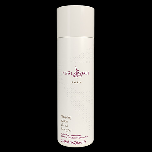 Image of Neal & Wolf Form Sculpting Lotion 200ml
