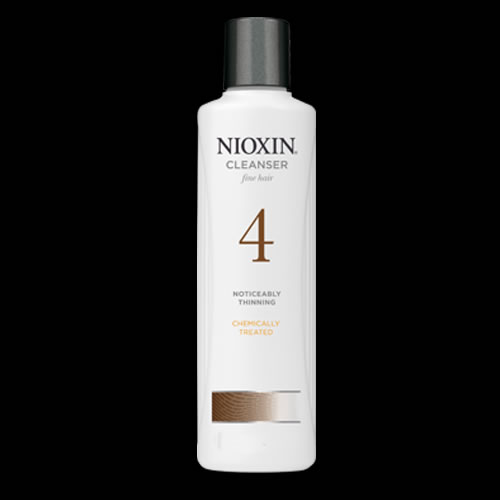 Image of Nioxin System 4 Cleanser 1000ml