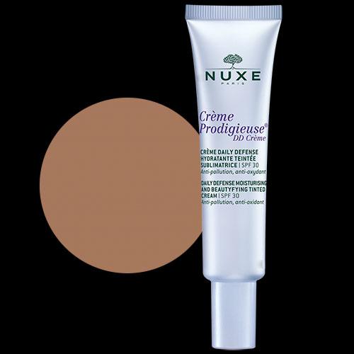 Image of NUXE Crème Prodigieuse DD Cream - Dark 30ml