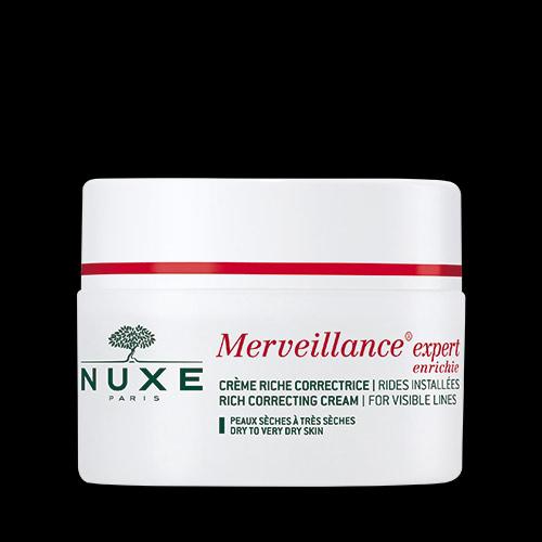 Image of NUXE Merveillance Expert Cream - Dry Skin 50ml
