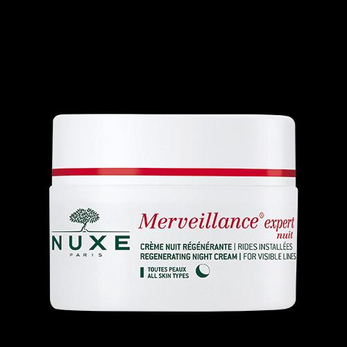 Image of NUXE Merveillance Expert Night Cream 50ml