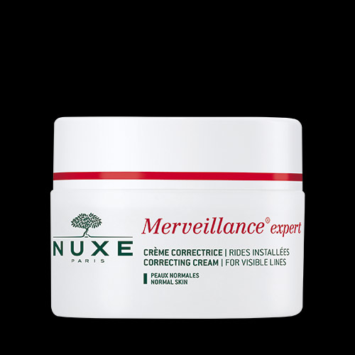 Image of NUXE Merveillance Expert Cream - Normal Skin 50ml