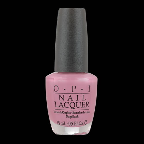 Image of OPI Aphrodite's Pink Nightie 15ml