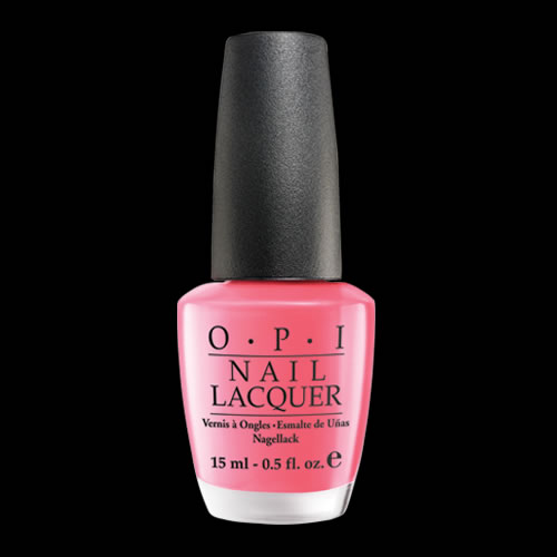 Image of OPI ElePhantastic Pink 15ml
