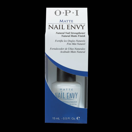 Image of OPI Nail Envy Matte 15ml