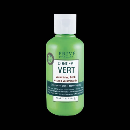 Image of Prive Concept Vert Volumizing Froth 75ml