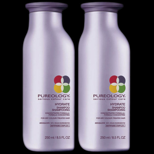 Image of Pureology Hydrate Shampoo Double