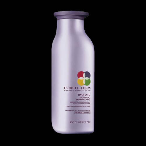 Image of Pureology Hydrate Shampoo 250ml