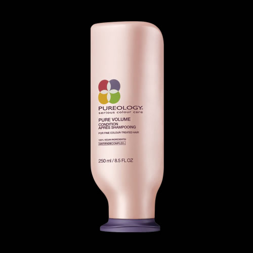 Image of Pureology Pure Volume Conditioner 250ml