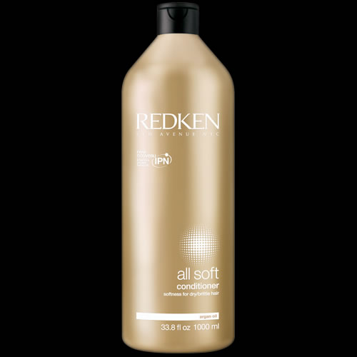 Image of Redken All Soft Conditioner 1000ml