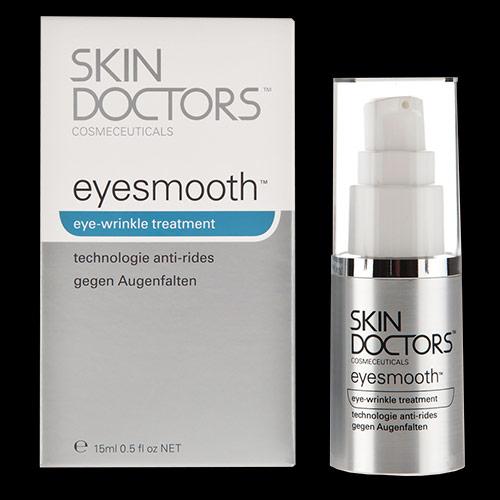 Skin Doctors Skin Doctors  Eyesmooth, 0.5 oz Organic Lip Balm Trio