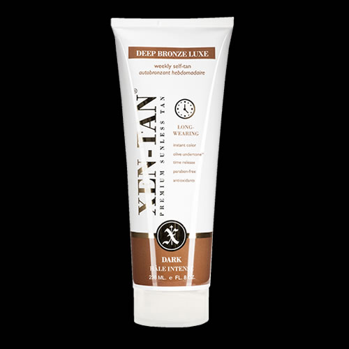 Image of Xen-Tan Deep Bronze Luxe 236ml