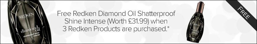 Redken Diamond Oil GWP
